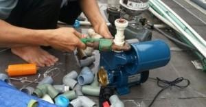 Sửa chữa máy bơm nước tại quận thanh xuân