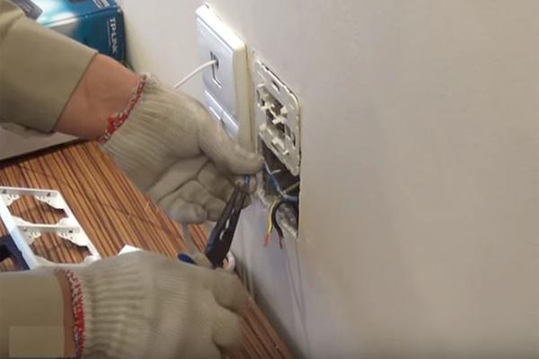 Dịch vụ sửa chữa điện